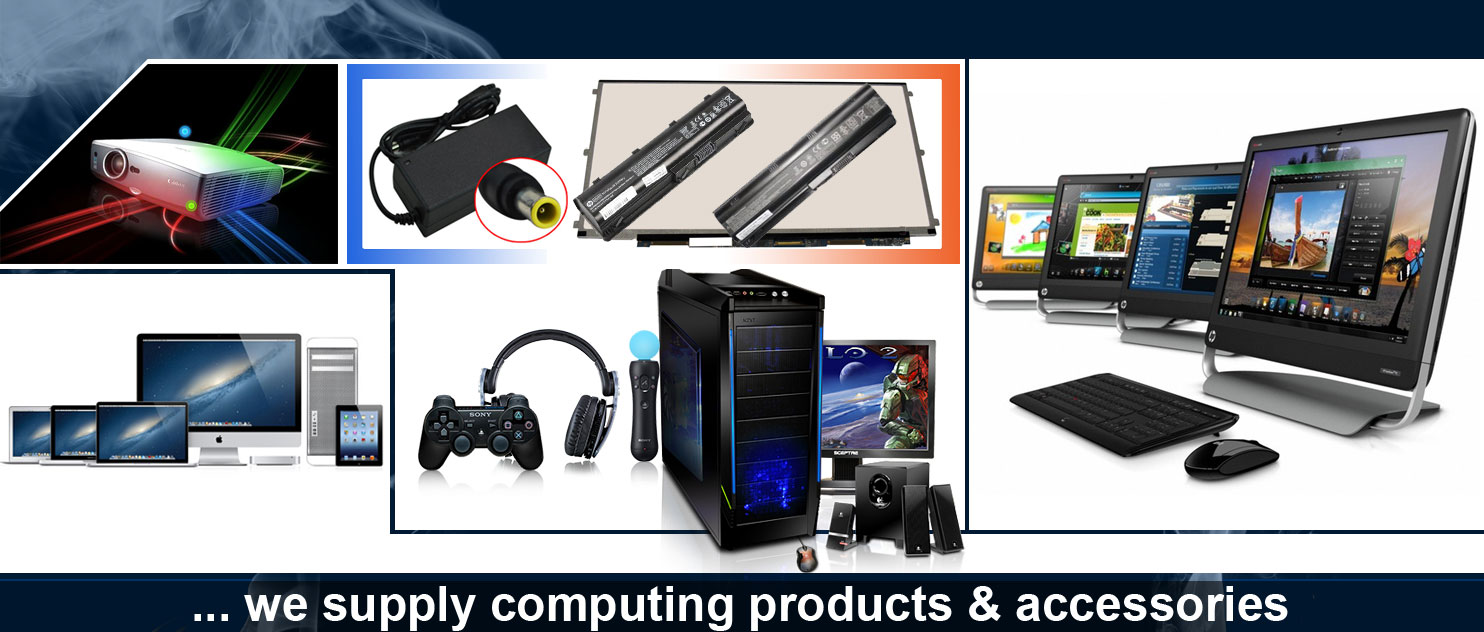 COMPUTING PRODUCTS
