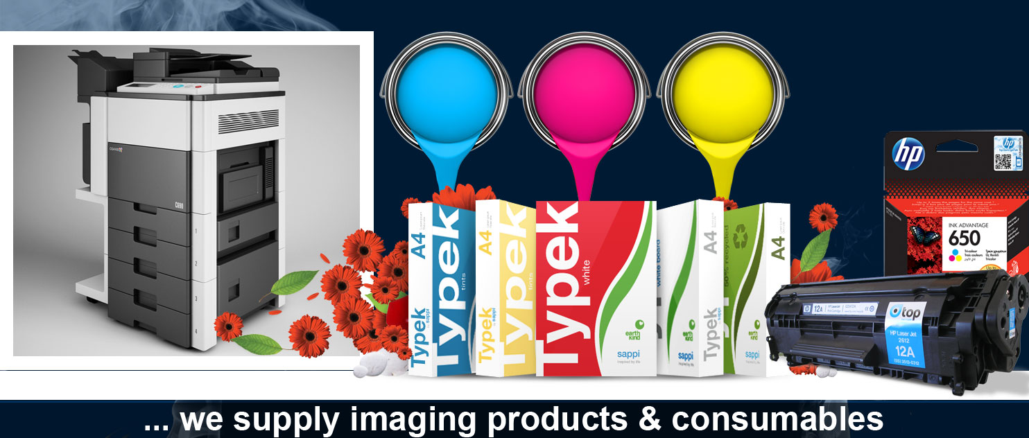 IMAGING PRODUCTS