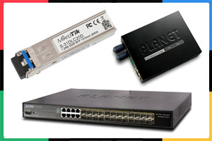 SFP Modules & Cables