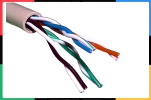 Unshielded Twisted Pair Cables